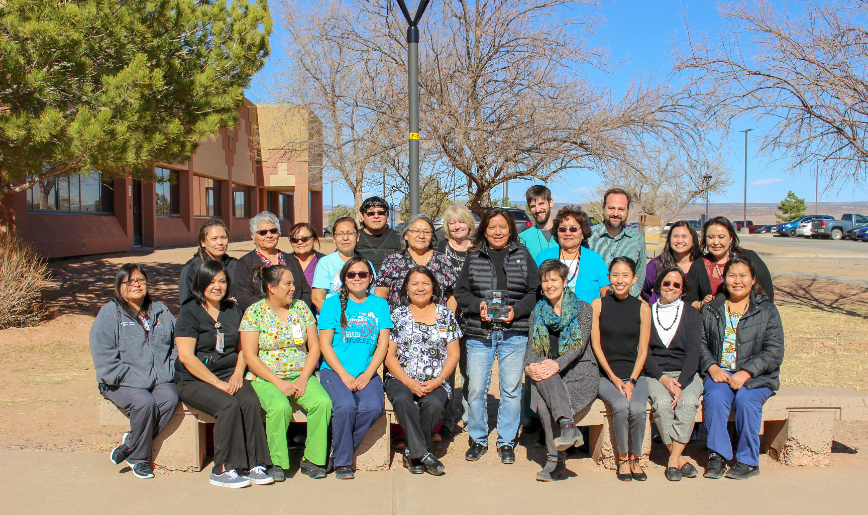 Navajo Nation Home To Regions Highest Hpv Vaccination Rate The