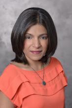 Rachna T Shroff, MD, MS